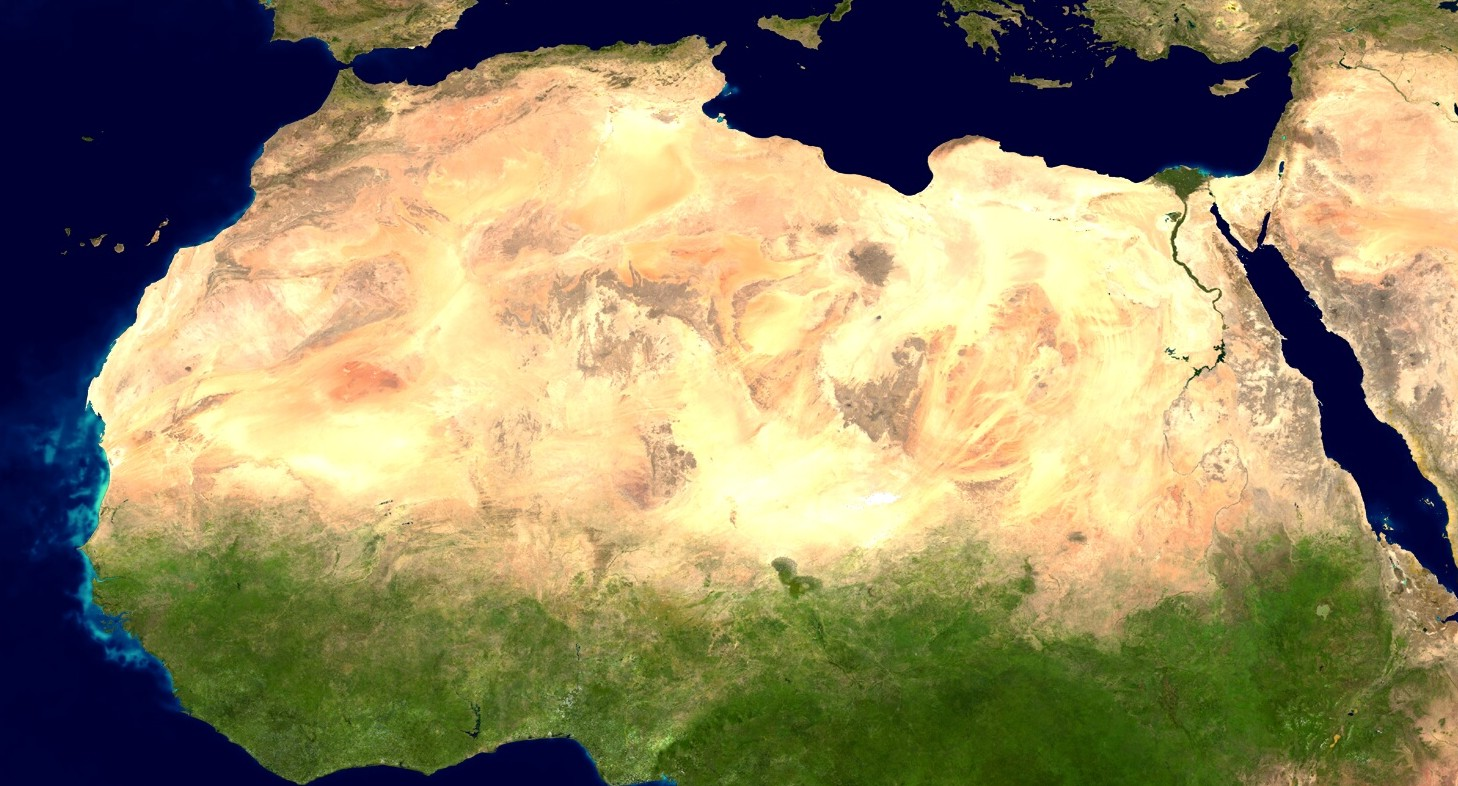 2 mars à Paris : L'Algérie, le Sahara et géopolitique du  Maghreb (IEREMMO) dans A signaler saharaSatellite